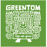 logo greentom