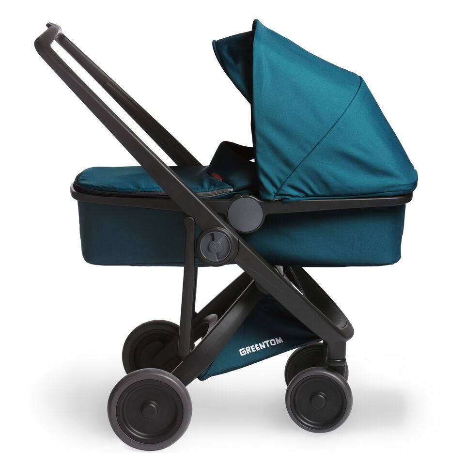 carrycot greentom