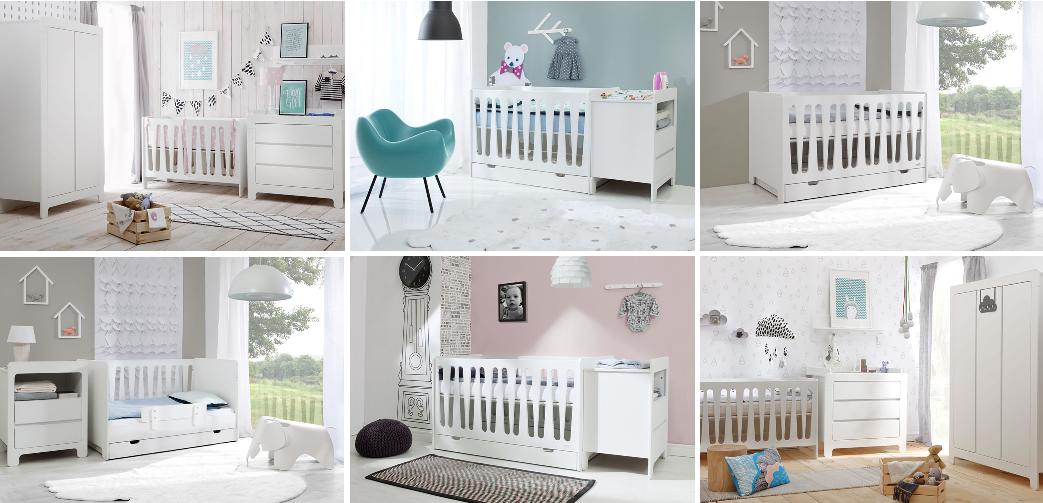 pinio moon meble dla niemowl�t meble dziecięce sklep
