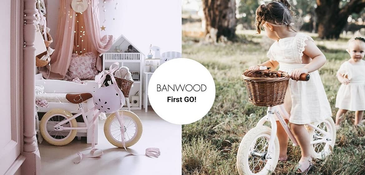 banwood first go